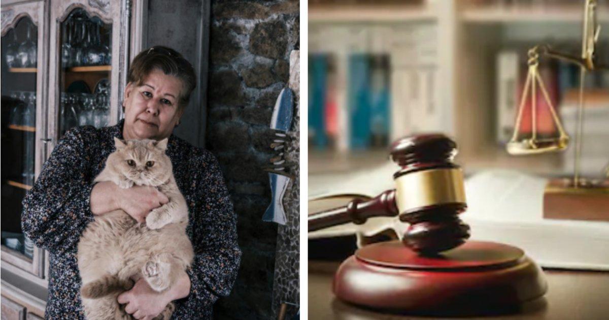 titulo 8.png?resize=1200,630 - Mujer Pasa 3 Años Demostrando Que Está Viva, Luego De Ser Declarada Muerta Por Una Corte