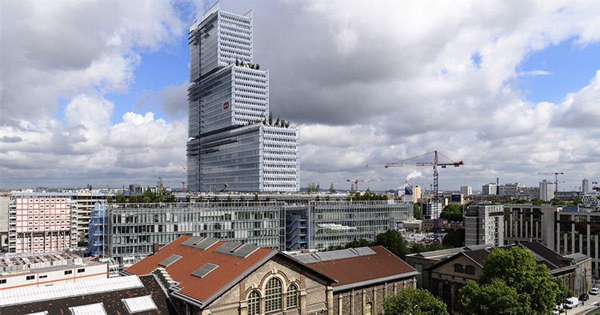 tribunal de paris.png?resize=412,232 - Un magistrat du tribunal judiciaire de Paris a été mis en examen pour proxénétisme