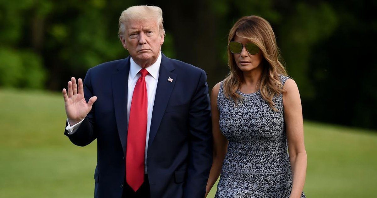 ttrrr.jpg?resize=412,232 - Trump All Set To Exit White House On The Morning Of Biden's Inauguration