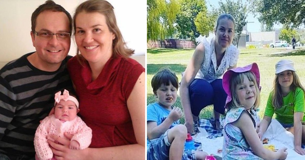 ttrttt.jpg?resize=412,232 - Mum Found Dead Alongside 3 Young Kids Moments After 'Abruptly' Quitting Job