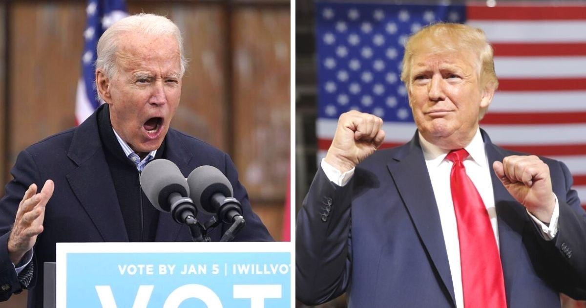 untitled design 1 2.jpg?resize=1200,630 - Joe Biden Says Trump Is 'Complaining' And 'Whining' Instead Of Working