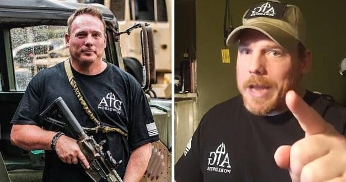 untitled design 1 8.jpg?resize=412,232 - Navy SEAL Veteran Apologizes After Bragging About The Insurrection At The Capitol