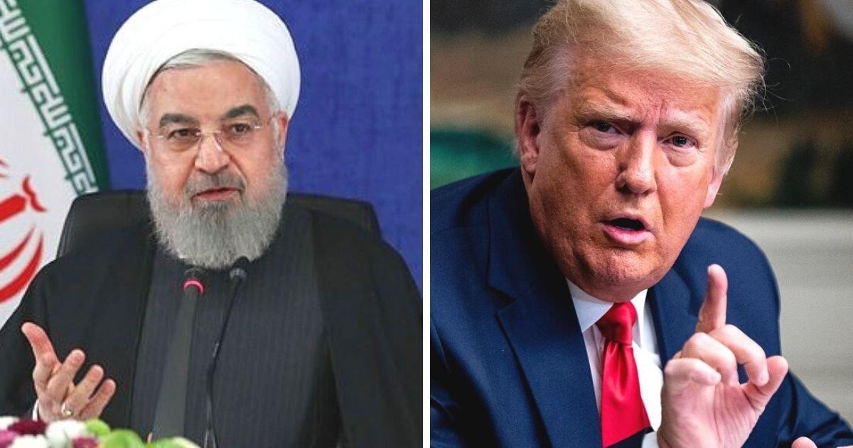 untitled design 1.jpg?resize=1200,630 - Iran Renews Dire Threats As Trump's Term Nears Its End