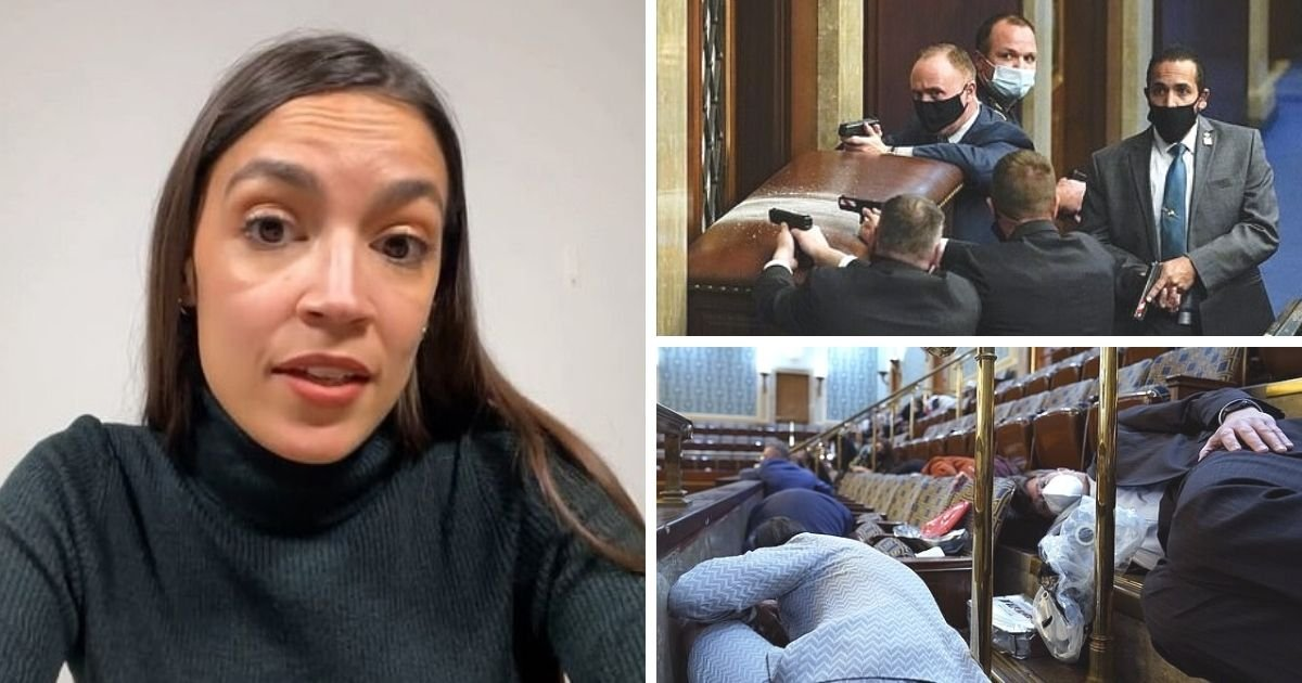 untitled design 11 1.jpg?resize=412,232 - AOC Says She Barely Escaped Death During The Assault On The Capitol