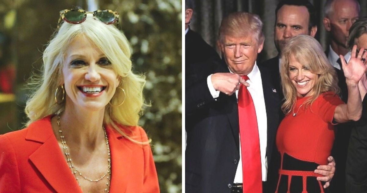 untitled design 17.jpg?resize=366,290 - Kellyanne Conway Defends Trump And Says Americans Are 'Better Off' Thanks To The President