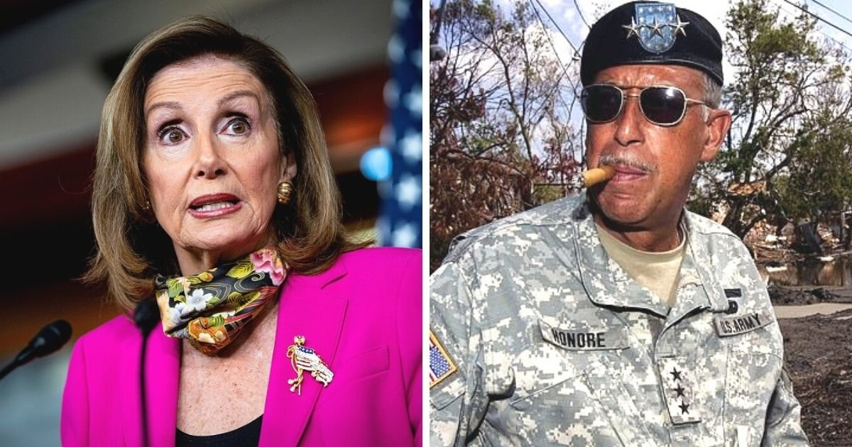 untitled design 6 6.jpg?resize=412,232 - Nancy Pelosi Warns Congress Members They Could Face Criminal Prosecution If It Is Found They Abetted The Insurrection