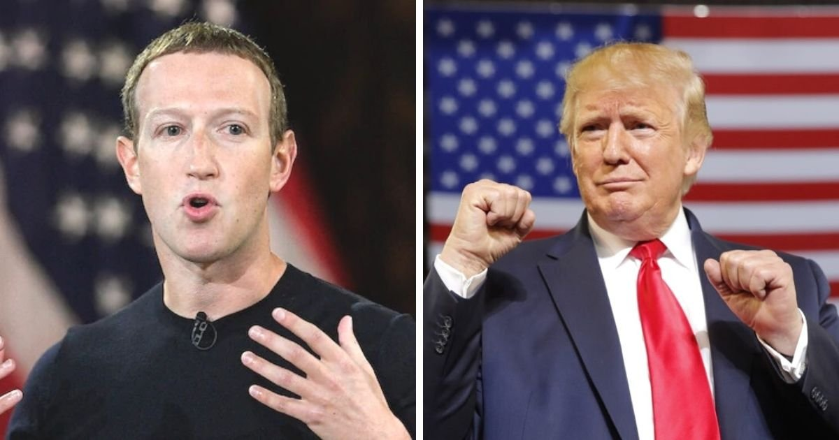 untitled design 8 3.jpg?resize=1200,630 - Facebook Confirms There Are No Plans To Restore Donald Trump's Account