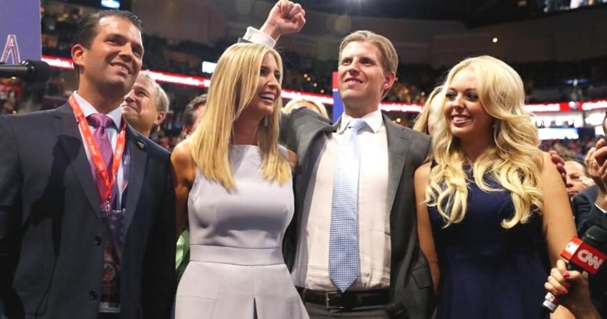 untitled design 8 6.jpg?resize=1200,630 - Trump's Secret Service Protection Extended To His Children And Top Loyalists