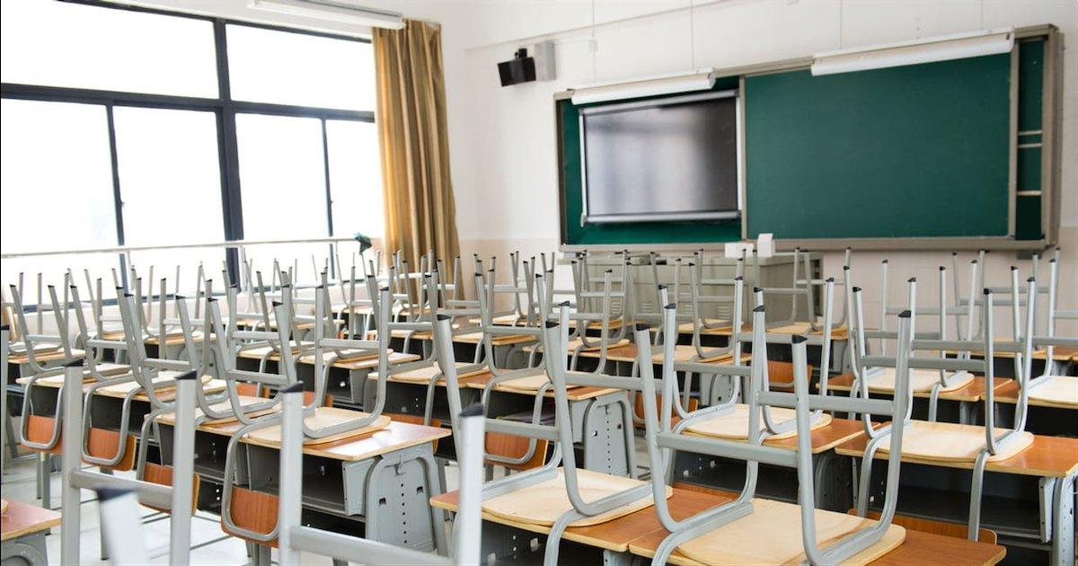 vacances scolaires.png?resize=1200,630 - Covid-19 : le gouvernement étudie le rallongement des vacances scolaires de février