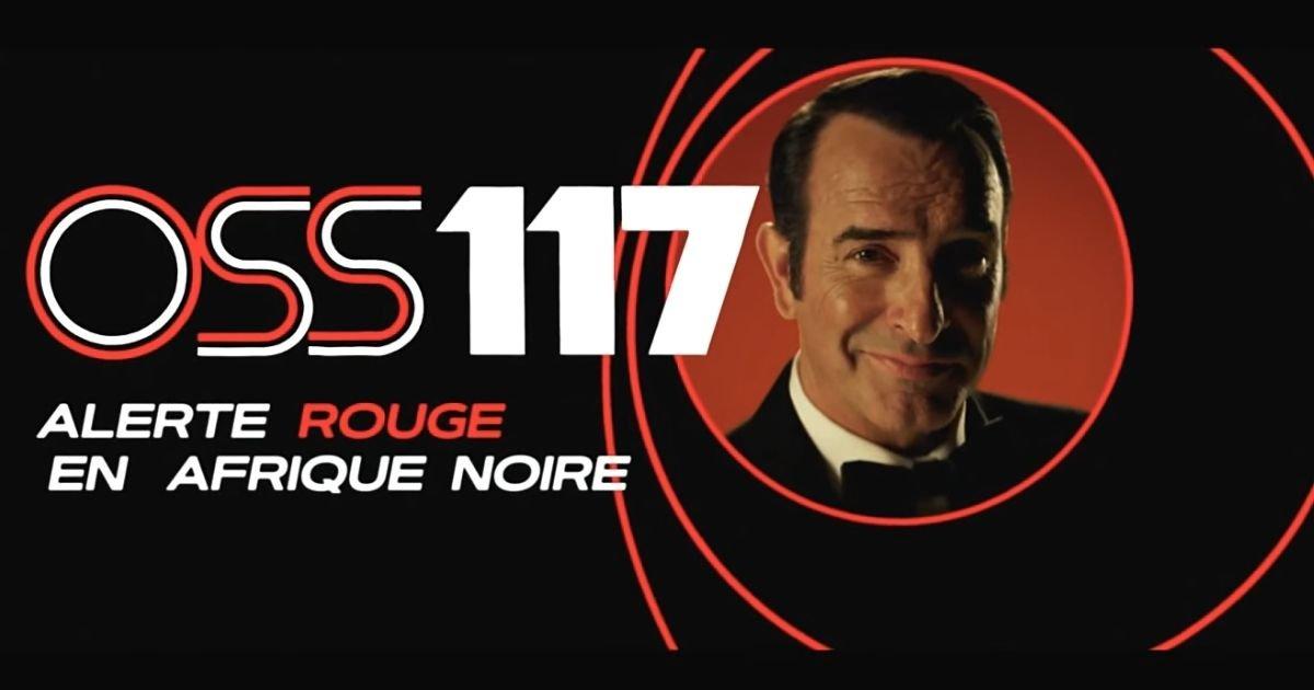 """vonjour10 2.jpg?resize=412,275 - Découvrez la nouvelle bande-annonce de """"OSS 117 : Alerte rouge en Afrique noire"""""""