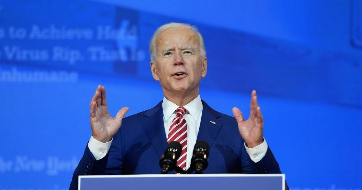 vonjour2 2.jpg?resize=1200,630 - Nouvelles mesures de Joe Biden : la construction du mur avec le Mexique sera suspendue