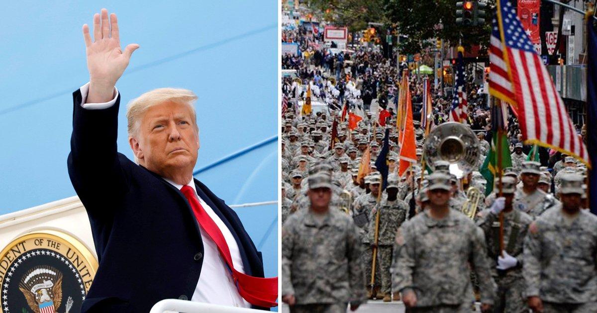 wttg.jpg?resize=1200,630 - Donald Trump Hints At 'Grand Farewell' Event On Morning Of Biden's Inauguration
