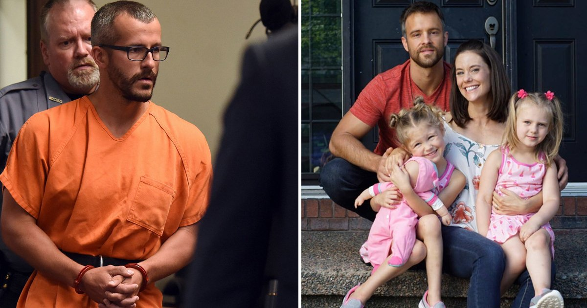 wwwwwww.jpg?resize=1200,630 - Family Murderer Chris Watts Says He 'Hates' Spending The Holidays Behind Bars