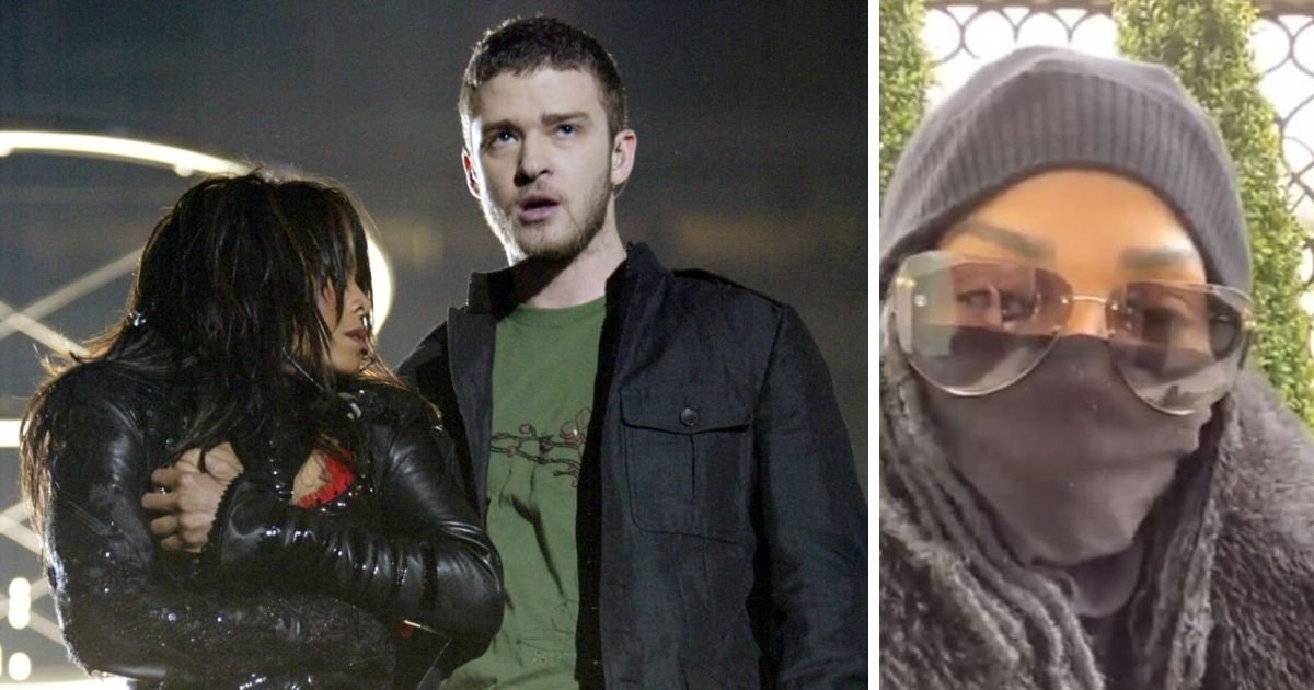 1 111.jpg?resize=1200,630 - Janet Jackson Broke Her Silence About Justin Timberlake's Apology And Thanked Fans For Their Support