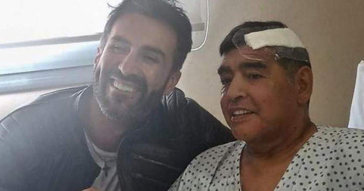 """1 12.jpg?resize=1200,630 - """"Se va a cag*r muriendo el gordo"""" Filtran Audios Polémicos Del Médico De Maradona Minutos Antes De Que Falleciera"""