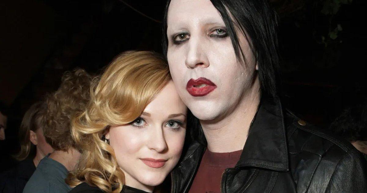 """1 13.jpg?resize=1200,630 - """"Abusó De Mi De Forma Horrorosa"""" La Protagonista De 'Westworld' Y Otras 4 Mujeres Acusan A Marilyn Manson De Agresiones Sexuales"""
