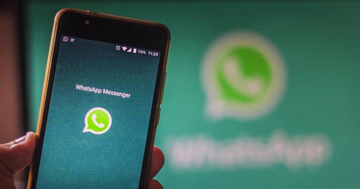 1 150.jpg?resize=412,232 - ¿Qué Sucederá Con Los Usuarios Que Se Niegan A Aceptar Los Nuevos Términos De WhatsApp?