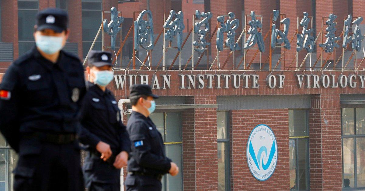 1 32.jpg?resize=1200,630 - La OMS En Wuhan Declara Haber Obtenido Datos Sobre El Origen Del Coronavirus 'Que Nadie Ha Visto Antes'