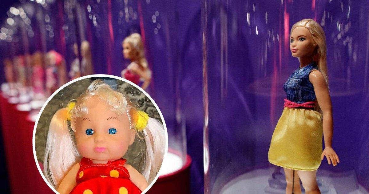 """1 6.jpeg?resize=412,275 - ¿Primera Muñeca Transgénero Del Mundo? Esta Tienda Ofrece Una Barbie Con Una """"Sorpresa"""" Bajo La Falda"""