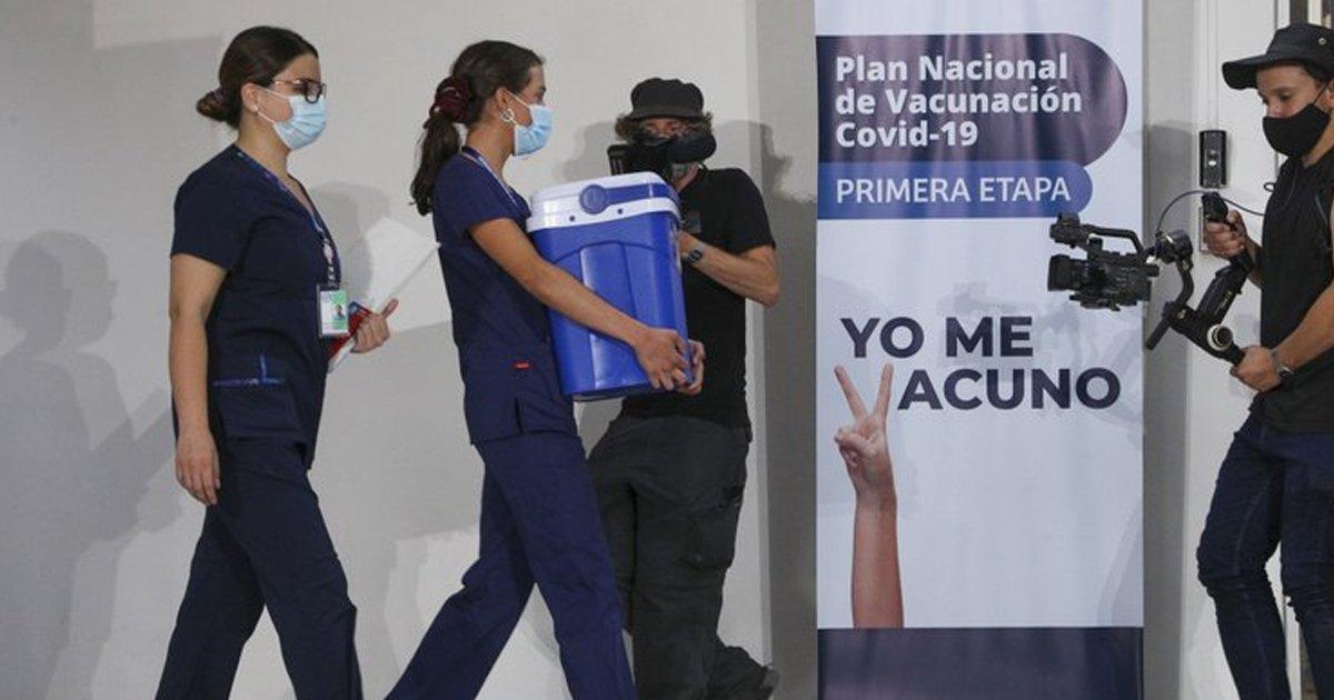 1 61.jpg?resize=1200,630 - Los 8 Países De Latinoamérica Que Más Han Logrado Vacunar Contra El COVID-19 A Sus Ciudadanos