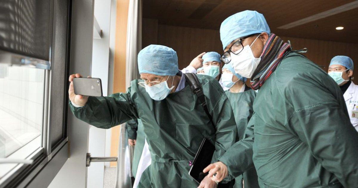 1 73.jpg?resize=1200,630 - La OMS Expone Las Conclusiones De Su Investigación En Wuhan Y El Origen De La Pandemia