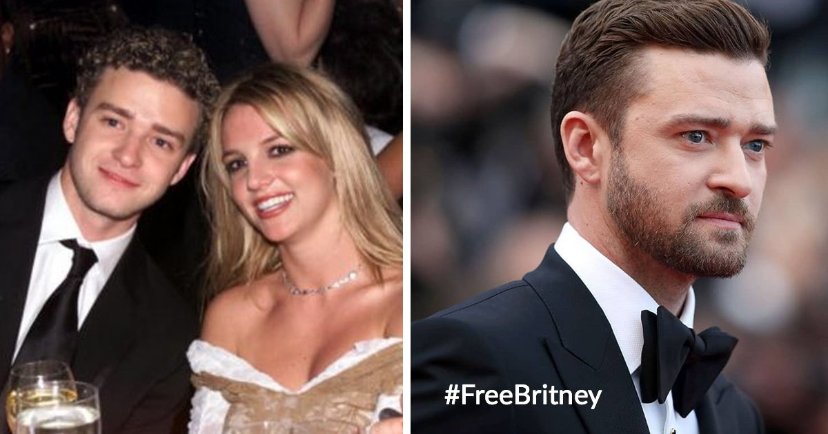 1 93.jpg?resize=1200,630 - Justin Timberlake Pide Perdón Públicamente A Britney Spears Y Janet Jackson