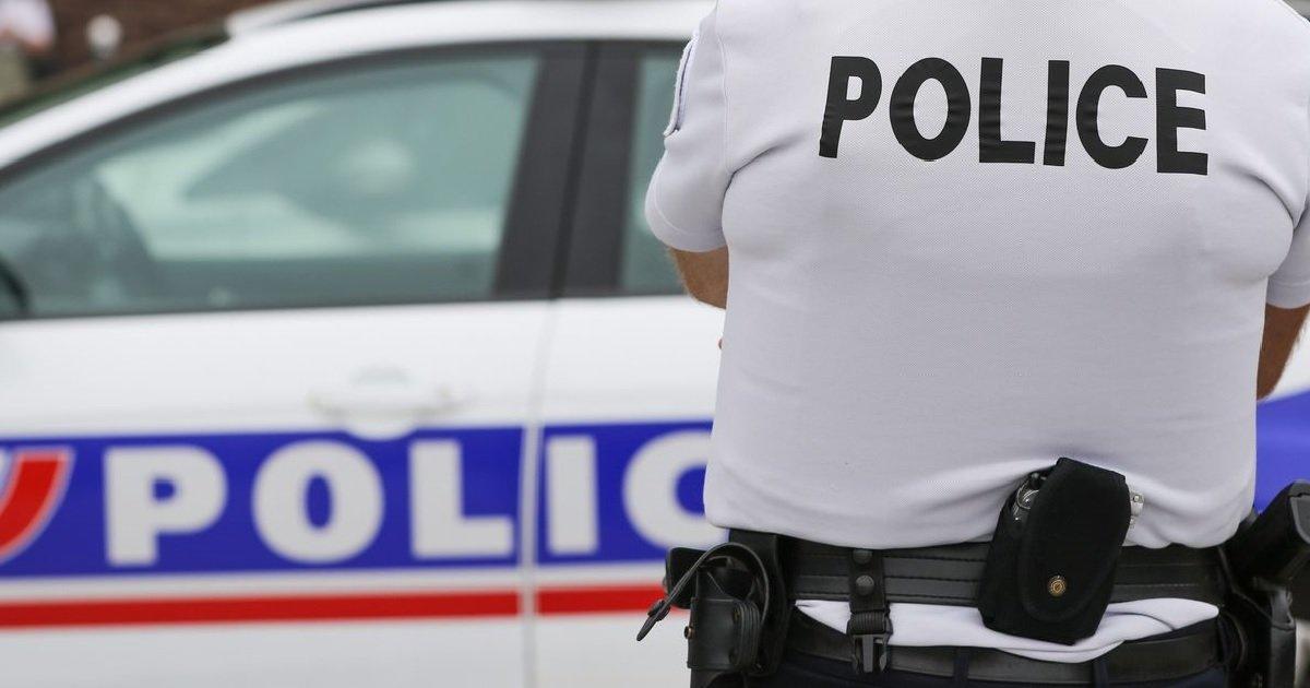 1 essonne.jpg?resize=412,275 - Essonne: une collégienne de 14 ans tuée au couteau lors d'une bagarre entre deux bandes de jeunes