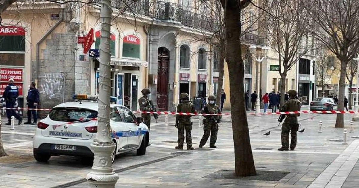 1 toulon.jpg?resize=1200,630 - Toulon: une tête tranchée a été retrouvée dans un carton dans le centre-ville