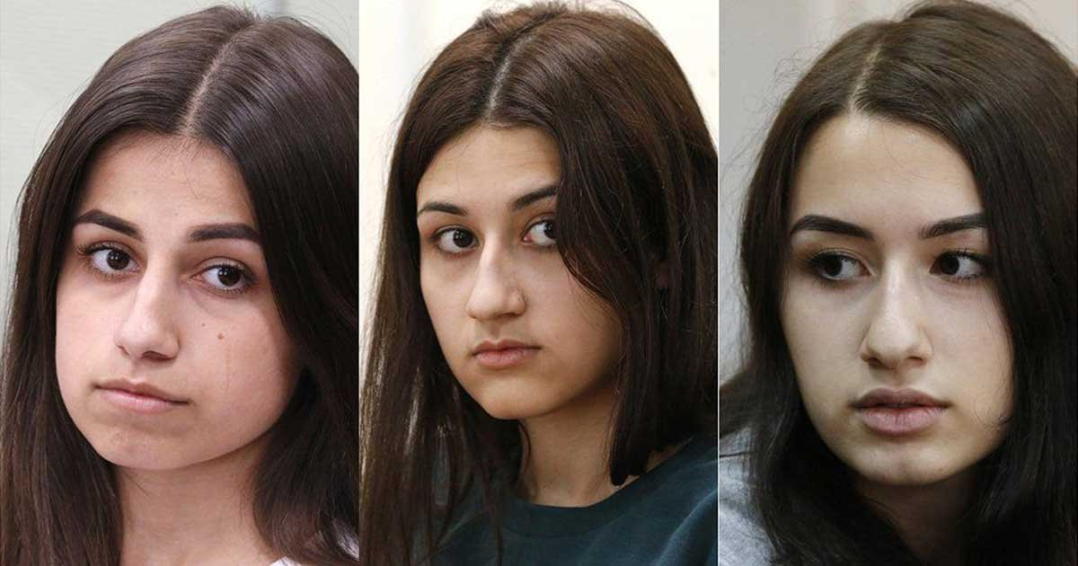 108344654 khachsistersgetty26jun19.jpg?resize=1200,630 - Sisters Face Jail Time For Killing Their Father After Years Of Abuse