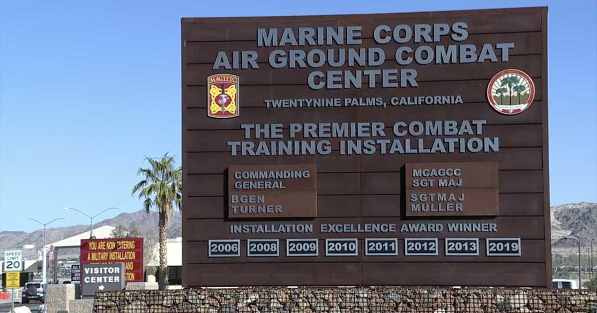 11 7.jpg?resize=1200,630 - Investigation On Missing Explosives From California Marine Base Underway