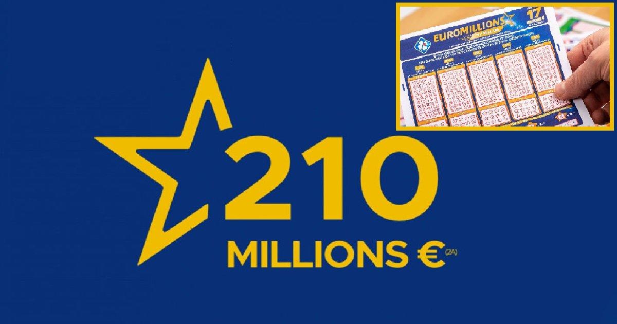 11 em.jpg?resize=1200,630 - EuroMillions: quels sont les cinq numéros et les deux étoiles qui sortent le plus souvent ?