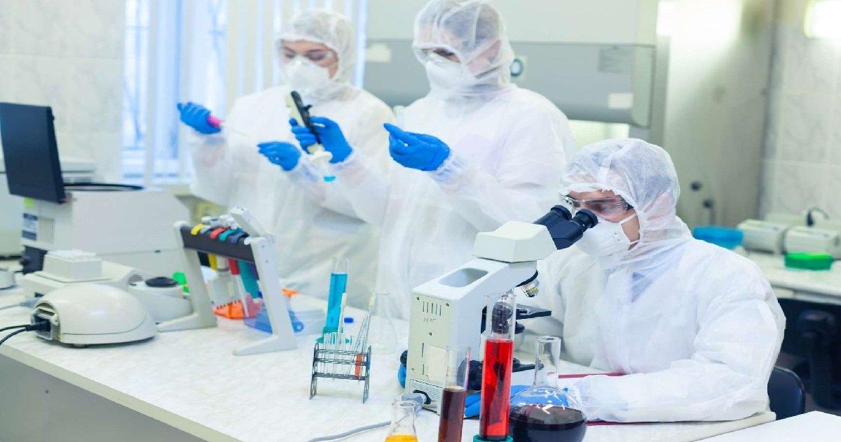2 coro.jpg?resize=412,232 - Crise sanitaire mondiale: le variant britannique du coronavirus a encore muté