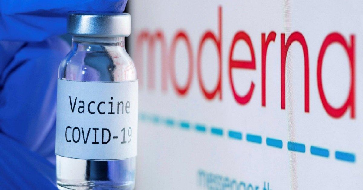 2 moderna.jpg?resize=412,232 - Coronavirus. Moderna est prêt à lancer un vaccin contre le variant sud-africain
