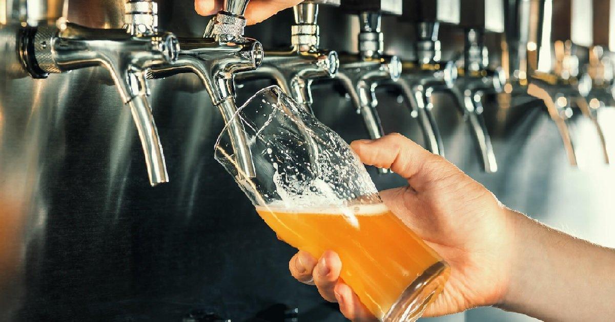 3 biere.jpg?resize=1200,630 - Seine-Maritime: pourquoi une brasserie artisanale s'apprête à jeter 5.000 litres de bières ?