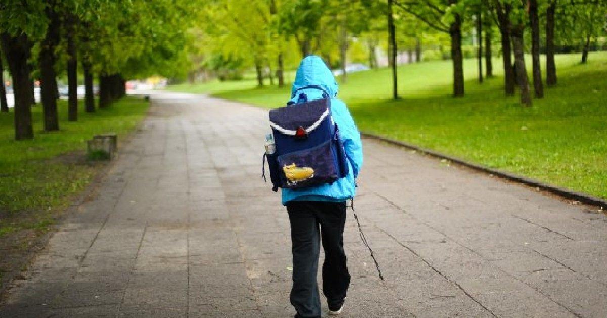 3 ecole.jpg?resize=1200,630 - Rennes: un homme a tenté de kidnapper un enfant qui se rendait seul à l'école