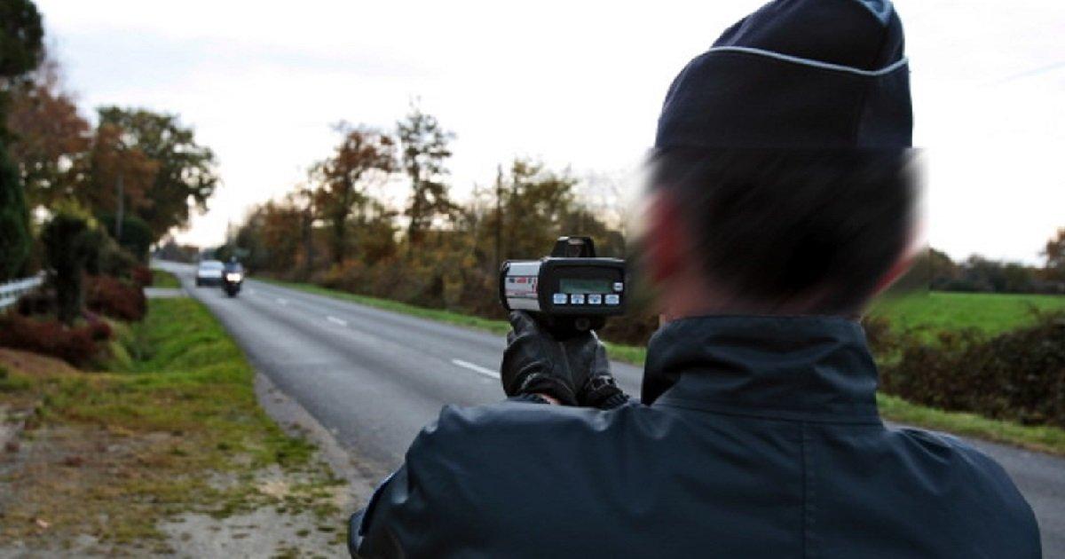 3 gre.jpg?resize=412,275 - Lyon: un père de famille qui rentrait de vacances a été flashé à 200 km/h sur une départementale