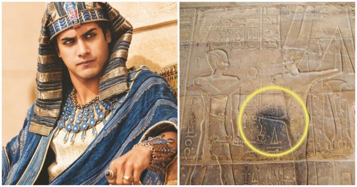 "4 14.jpg?resize=412,232 - ""수천 명 앞에서""... 이집트 왕 파라오에게 주어졌던 '충격적인' 19금 업무.jpg"