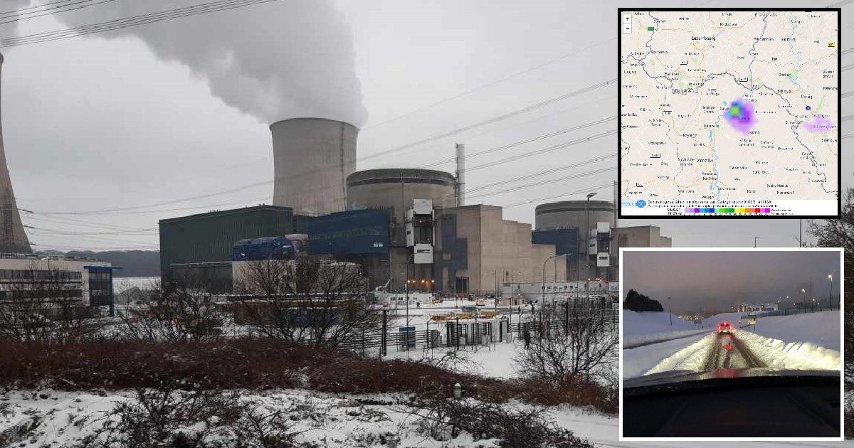 4 centrale.jpg?resize=1200,630 - Moselle: de fortes chutes de neige ont été provoquées par... une centrale nucléaire
