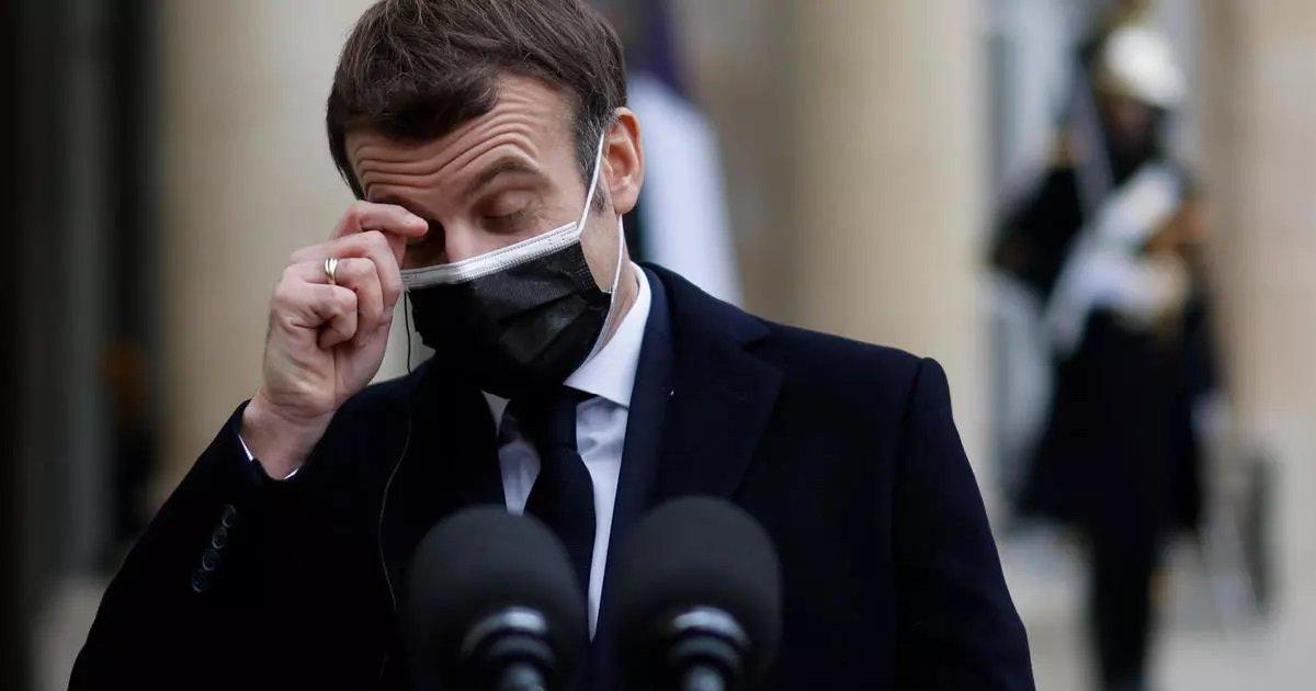 4 em.jpg?resize=412,275 - Quels sont les deux scénarios envisagés par Emmanuel Macron pour lutter contre la crise sanitaire ?
