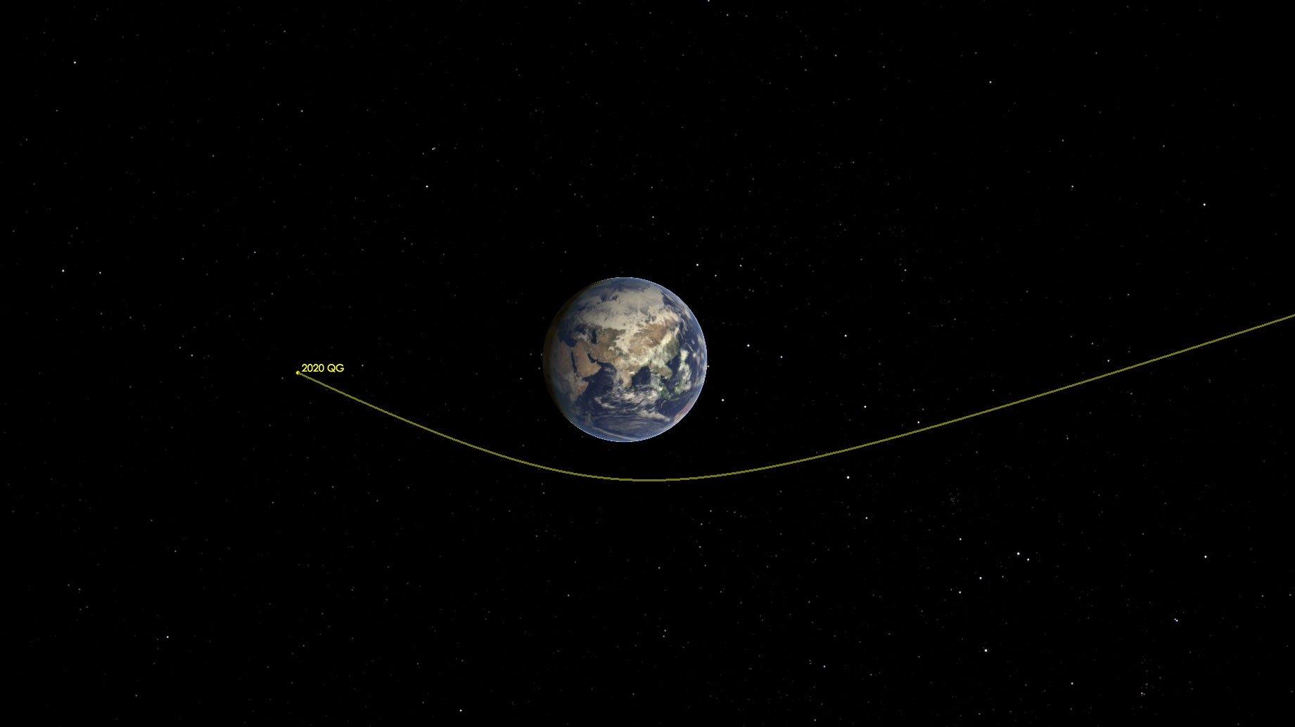 Faltan 15 días para saber si la Tierra tiene una nueva luna – HoyEnTEC