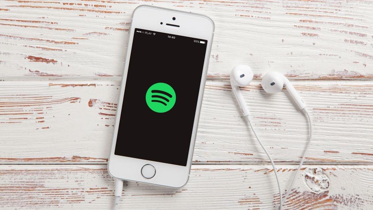 Spotify está desarrollando tecnología de reconocimiento de voz para detectar su estado de ánimo y sugerir música