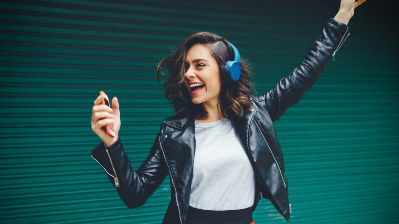 Spotify recomendará canciones por las emociones de los usuarios