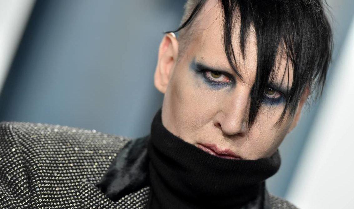 Marilyn Manson fue acusado de abusos sexuales por la actriz Evan Rachel Wood y otras cuatro mujeres – SuNoticiero