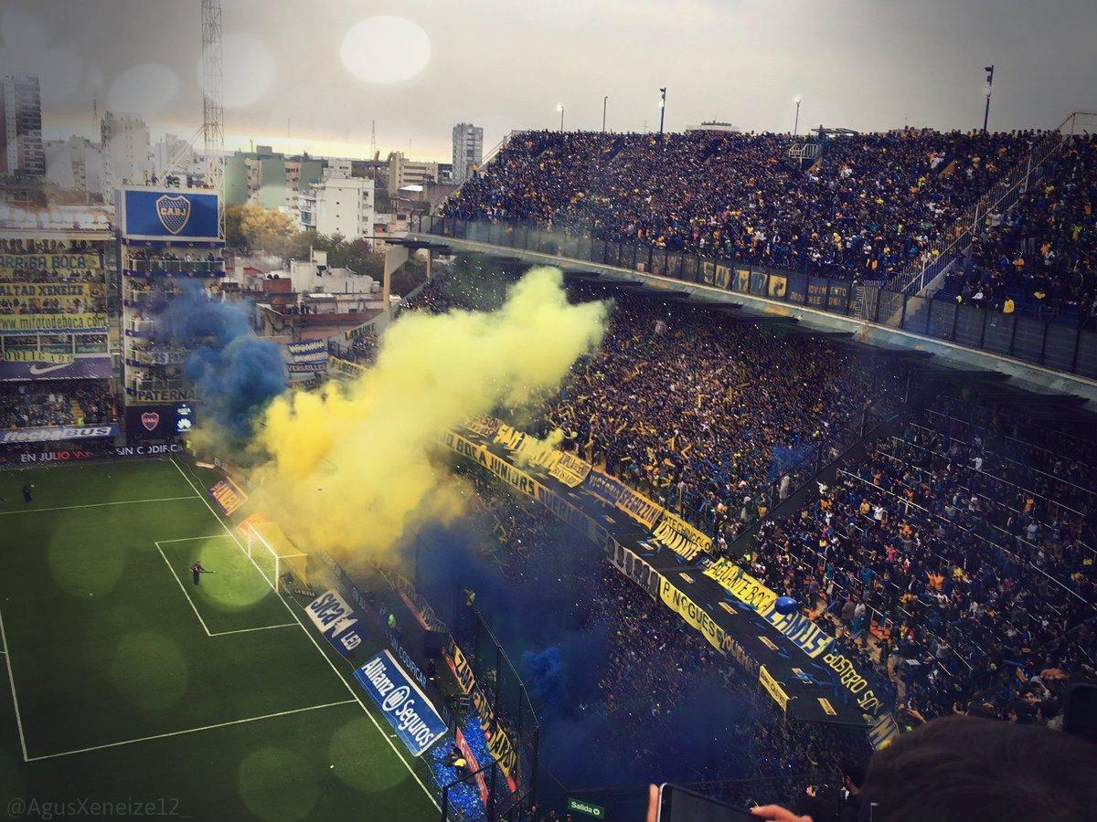 """PASIÓN BOSTERA a Twitter: """"Que difícil se hace todo sí no te veo, Boca  Juniors de mi alma.… """""""