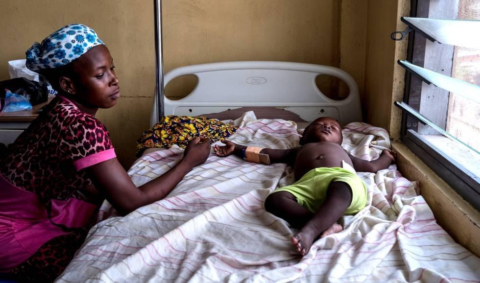 Vacunas: La fórmula de Ghana para acabar con la malaria | Planeta Futuro | EL PAÍS