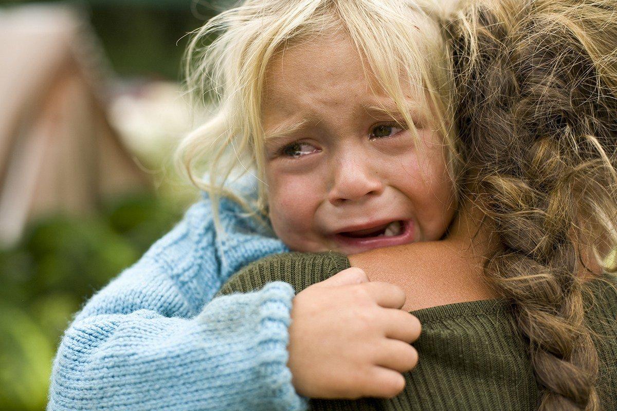 Para la próxima vez que uno de tus hijos llore... | Alvaro Bilbao