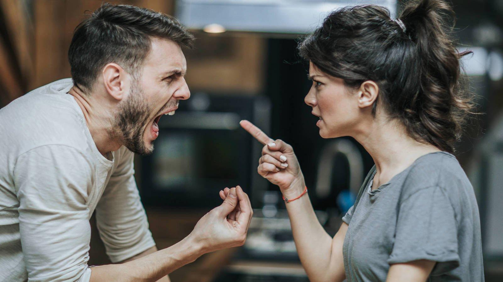 Relaciones de pareja: Lo que nunca debes hacer después de tener una pelea  con tu pareja
