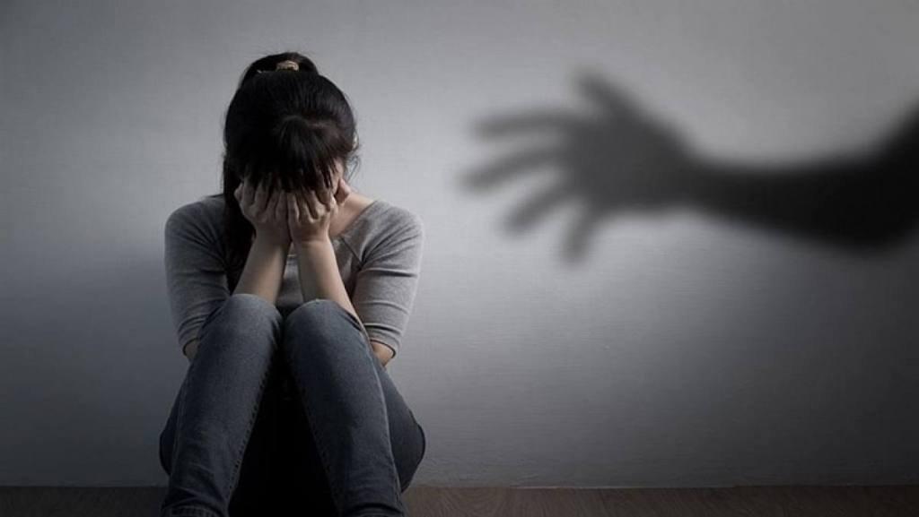 Resultado de imagen de mujer violada