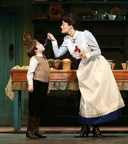 spoon full of sugar in mary poppins