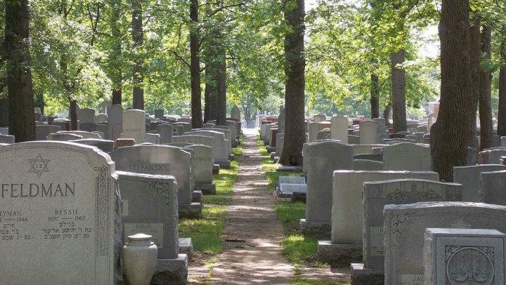 Resultado de imagen de cementerio